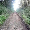 na szlaku Niechorze-Pogorzelica #Gryfice #Gryficka #Kolej #Lxd2 #Nadmorska #Niechorze #Pogorzelica #Remont #Rewitalizacja #Wąskotorowa