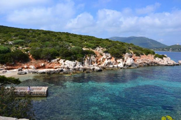 Sardynia zachwyca dzika przyrodą, a jej miasteczka swoją naturalnością i urokliwymi widokami.