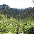 Zaczynamy Doliną Roztoki #Góry #Tatry #KoziWierch #CzarneŚciany #ZadnyGranat