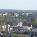 Panorama Śródmieścia #TomaszówMazowiecki #miasto #panorama