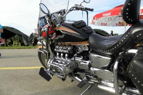 HONDA VALKYRIE #motoryzacja #motocykle #honda