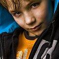Alan-10 lat. #Dziecko #Naris #Portret #Studio