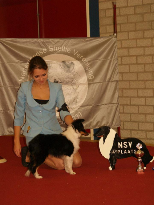 Fame (Merlin & Vena) - clubshow NL - babyclass female