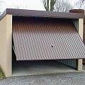 Garaże metalowe (blaszaki) produkowane przez Zakład Wyrobów Metalowych RAPMET. Więcej informacji na naszej strony internetowej http://www.rapmet.pl/?pl_garaze-stalowe,31 #gabiony #garaże #KonstrukcjeStalowe #kontenery #KratyPomostowe #metalowe