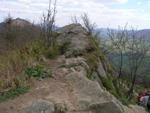 #góry #skały #widoki #bieszczady