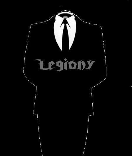 Legion anonimów