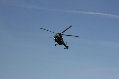 Przelot helikopterem #Festyn