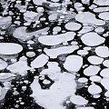 lodowe wariacje #lód #mróz #powietrze