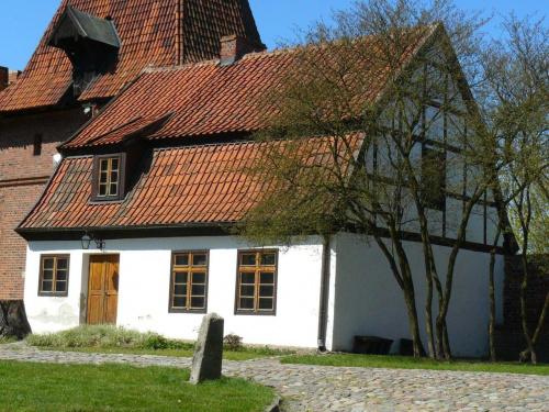 #Malbork #zamek #MałyBialyDomek #domek