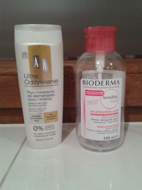 następna Bioderma Sensibio H2O