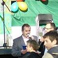 """Festyn Integracyjny """"Rodzice Dzieciom-Dzieci Rodzicom"""" w Chodczu - 05.06.2009 r. #ImprezySzkolne #rekreacja"""
