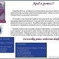 http://pomagamy.dbv.pl/ #Apel #ChoreDzieci #darowizna #schorzenie #OpiekaRehabilitacyjna #Fiedziuszko #fundacja #PomocCharytatywna #PomocDzieciom #PomocnaDłoń #rehabilitacja #sponsor #sponsoring #AngelikaWorwa #pomagamydbvpl #StronaInformacyjna