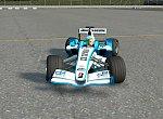 4WSv3 (4-wheel steering)