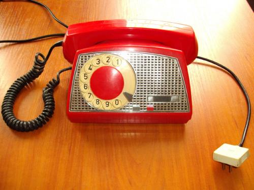 Telkom RWT Storczyk - 74 #TelkomTelczaRwtTelefonElektrim