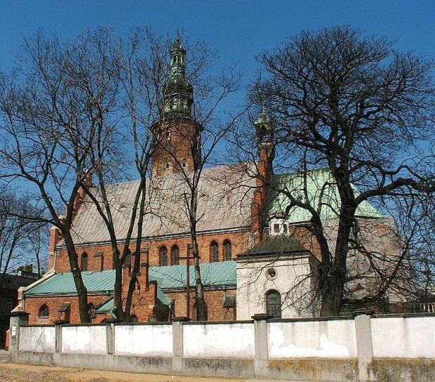 #Radom #fara #kościół #zabytek #historia #turystyka #KazimierzWielki