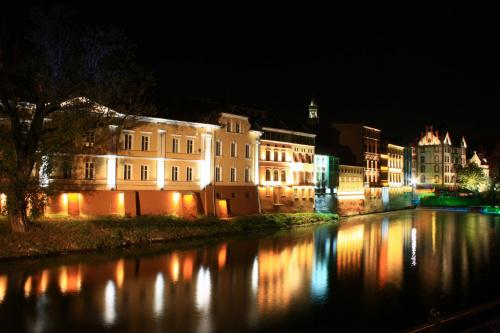 Moje ukochane Opole i Opolska Wenecja.