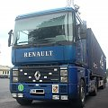 Renault Magnum AE #Renault #Magnum