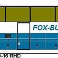 #autobus #Fox #kupa