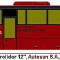 #autobusy #vczerwonak