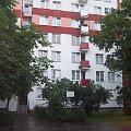 Warszawa ul. Bełdan #budynek #Warszawa #widok