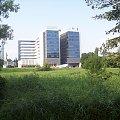 Warszawa ul. Suliny #budynek #Warszawa #widok