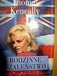 Keneally Thomas - Rodzinne szalenstwoAudiobook pl