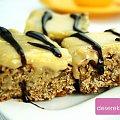 Zobacz inne smaczne desery na naszej stronie www.Deserek.TV #ciasta #desery #deser #słodycze #przepisy #przepis #kuchnia #gotowanie #kulinarne #kulinaria #drink #drinki #koktajl #koktajle #napój #napoje