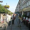 #aleje #deptak #czestochowa