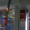 interkom #Bombardier #NGT8 #MPKKraków #tramwaj