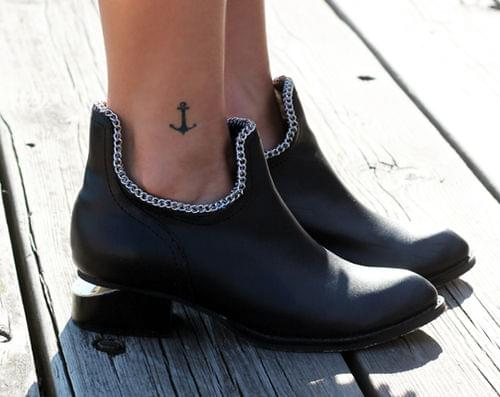 buty Chelsea boots