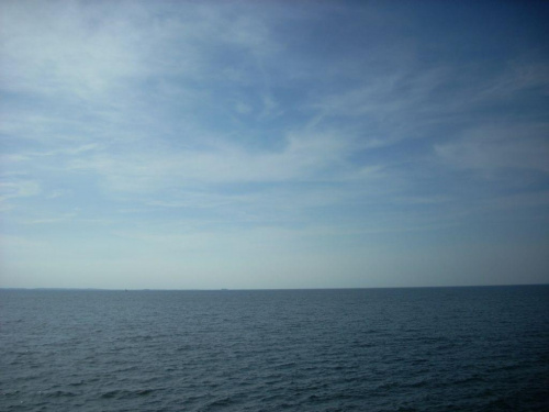 #morze #MorzeBałtyckie #widok