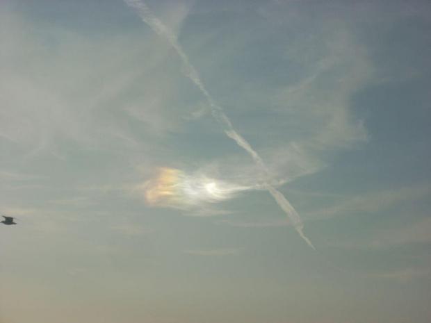 #chmura #zjawisko