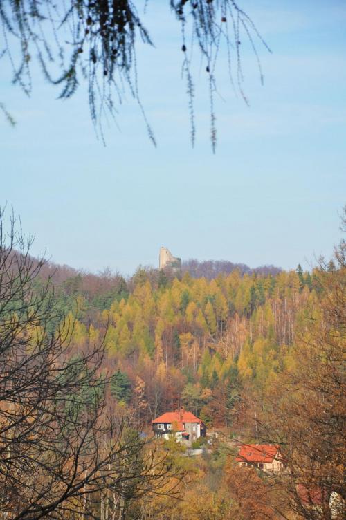 Jesiennie w górach... #jesień #Polska