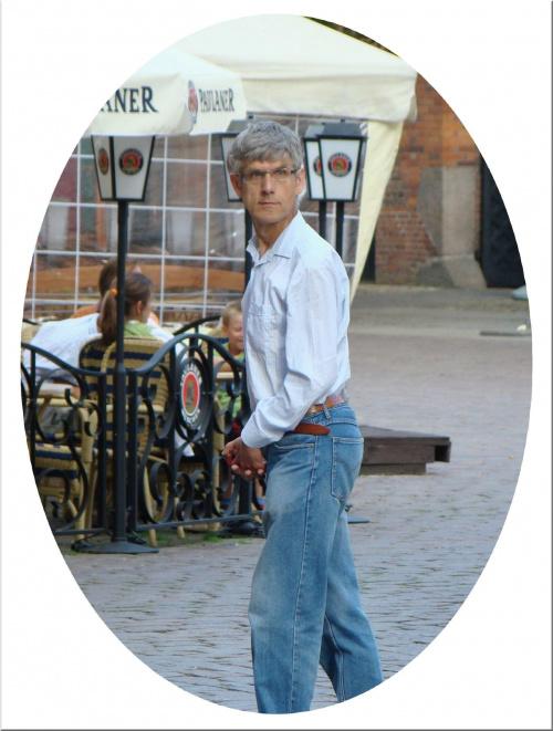Toruń, sierpień 2009 r.