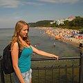 #morze #międzyzdroje #wakacje #bałtyk #plaża #ZachódSlońca #WschódSłońca #kuter #paisek