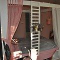#ArchitekturaWnętrz #sypialnia #łóżko #ŁóżkoZBaldachimem