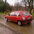 Moja 2 Fiesta #Ford #Fiesta #MK3