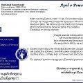 http://pomagamy.dbv.pl/ #Apel #ChoreDzieci #darowizna #schorzenie #OpiekaRehabilitacyjna #Fiedziuszko #fundacja #PomocCharytatywna #PomocDzieciom #PomocnaDłoń #rehabilitacja #sponsor #sponsoring #DembińskiDawidDaniel #DembińskiDawid #epilepsja