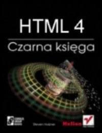 HTML4 - Czarna ksiêga webmastera [.DOC][PL]