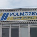 #toruń #poznańska #wieżowiec #polmozbyt