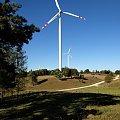 wiatraki w podsuwalskiej Potaszni #wiatrak #wiatraki #ElektrowniaWiatrowa #Suwalszczyzna #Potasznia