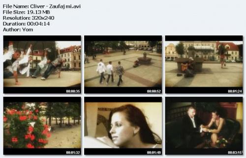 Cliver - Zaufaj Mi (2007)
