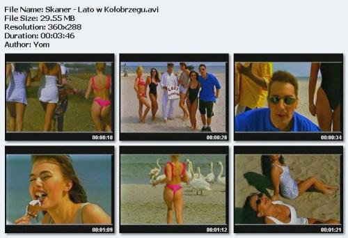 Skaner - Lato W Ko³obrzegu (1998)