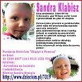 Sandra Klabisz - guz Wilmsa nerki lewej z przerzutami do płuc IV stopnia --- http://pomagamy.dbv.pl/ --- http://pomagamy-dzieciom.blog.onet.pl --- #APELOPOMOC #Apel #ChoreDzieci #darowizna #schorzenie #OpiekaRehabilitacyjna #Fiedziuszko #fundacja