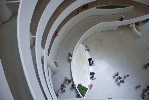#GuggenheimMuseum #NewYork