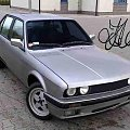 BMW E30 VT #bmw #e30 #virtual #wirtualny #tuning