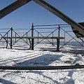 Na Sokoliku w Rudawach Janowickich #Sokolik #RudawyJanowickie #Góry #zima #JeleniaGóra
