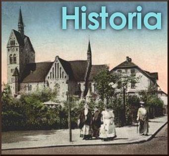 Historia Wirku