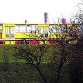 Eksperymentalny..parowy autobus #Warszawa #TrasaSiekierkowska #autobus #Ikarus
