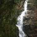 #potok #kamieńczyk #wodospad